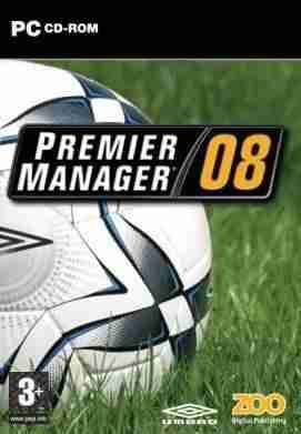 Descargar Premier Manager 08 [English] por Torrent